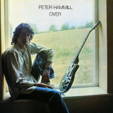 Peter Hammill Over remastered (cd)