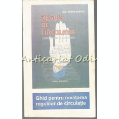Reguli De Circulatie - Tudor Leonte