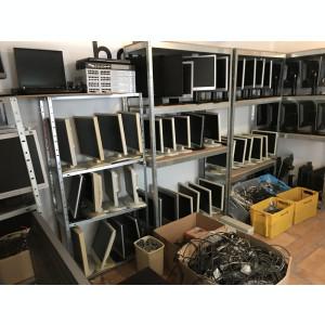 URGENT! Calculatoare, monitoare, imprimante second hand - pret lichidare
