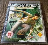 Uncharted Drake's Fortune, Ps3, original, alte sute de titluri