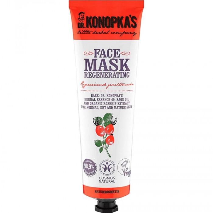 Masca de fata Regeneranta Unisex 75 ml