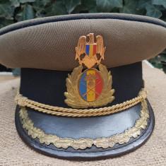 Cascheta de ofiter postrevolutie
