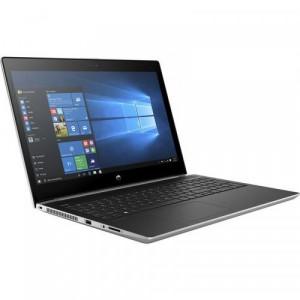 """Laptop HP ProBook 450 G5, Intel Core i7-8550U, 15.6"""", RAM 8GB, HDD 1TB + SSD 256GB, nVidia GeForce 930MX 2GB, Windows 10 Pro, Silver"""