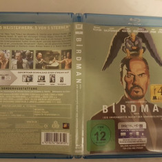 [Bluray] Birdman - film original bluray