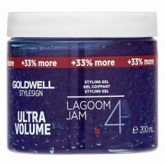 Goldwell StyleSign Ultra Volume Lagoom Jam gel pentru styling 200 ml