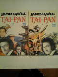 TAI-PAN - vol. I, II - JAMES CLAVELL