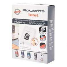 Set 4 saci de aspirator Rowenta Hygiene + Anti-odour ZR200720