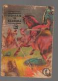 C8655 DONARIS SE RAZBUNA - CORNELIU BEDA, CLUBUL TEMERARILOR, NR. 36