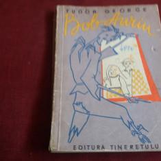 TUDOR GEORGE - BOB AURIU