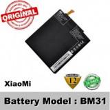 Acumulator Xiaomi Mi 3 BM31 Original