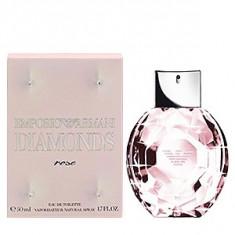 Giorgio Armani Emporio Armani Diamonds Rose EDT Tester 50 ml pentru femei