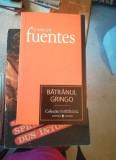 Batranul gringo – Carlos Fuentes