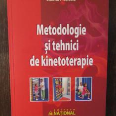 Metodologie Si Tehnici De Kinetoterapie - Constantin Florin Dragan