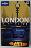 LONDON CITY GUIDE - LONELY PLANET , by TOM MASTERS ...VESNA MARIC , 2008
