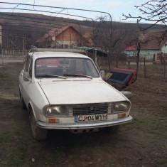 Dacia 1300 motor renault 12, an fabricatie 1973