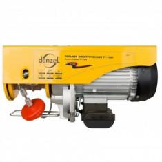 Electropalan MTX Denzel TF-1000, max. 1000Kg, 12m