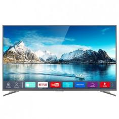 LED TV SMART 75INCH 190CM 4K UHD KRUGER&MATZ EuroGoods Quality, 190 cm, Kruger Matz