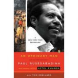 An Ordinary Man. An Autobiography - Paul Rusesabagina, Tom Zoellner