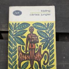 CARTEA JUNGLEI - KIPLING