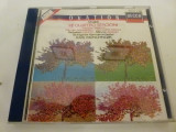 Le quattro stagioni - Vivaldi-Munchinger -1865, CD