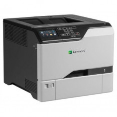 Imprimanta laser color lexmark cs727de dimensiune: a4 viteza mono/color38/38 ppm