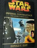 STAR WARS  IMPERIUL CONTRAATACA