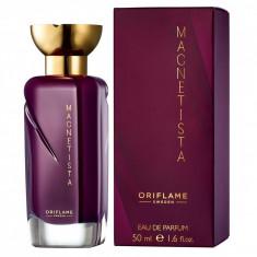 Apă de parfum Magnetista (Oriflame)