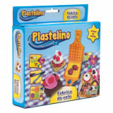 Plastelino - Fabrica de Vafe din plastilina II