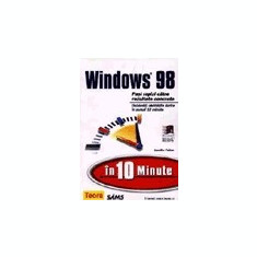 Windows 98 in 10 minute