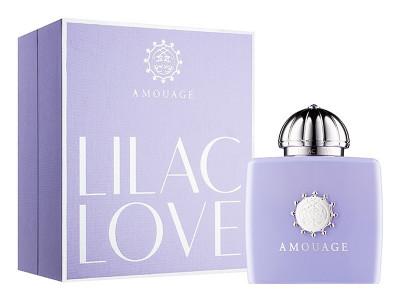 Lilac Love, Femei, Apă de parfum, 100 ml, Amouage foto