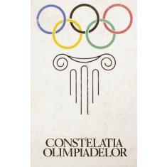 Constelatia olimpiadelor - Lexicon olimpic