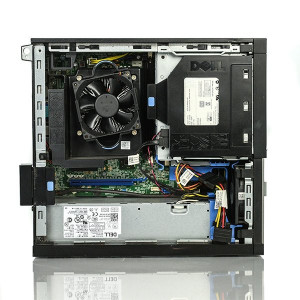 Calculator Barebone Dell Optiplex 7020 Desktop SFF