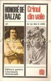 Cumpara ieftin Crinul Din Vale (Le Lys Dans La Vallee) - Honore De Balzac