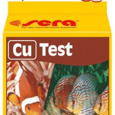 Tester apa acvariu - SERA - Cooper Test CU