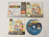 Joc Sony Playstation 1 PS1 PS One - Lilo & Stitch