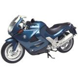 Minimodel motocicleta Motormax 1:6 BMW K1200RS