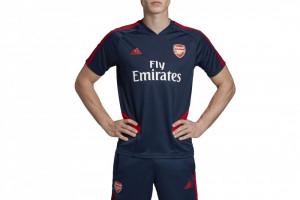 Tricou adidas Arsenal Training Jersey EH5700 pentru Barbati