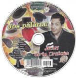 CD Jean de la Craiova – Jos Pălăria!, original, fara coperta