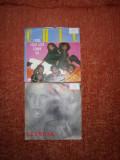 """2  single vinil vinyl 7"""" Chic Le Freak + I Feel your Love comin' on"""