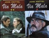 Via Mala John Knittel 2 volume