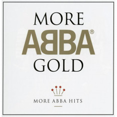 Abba More Abba Gold superjewelcase (cd)