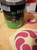 Dvd +R, Maxell