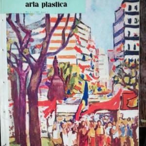 REVISTA ARTA NR. 4- 1960