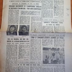 sportul 11 aprilie 1984-dinamo-liverpool in semifinala CCE la fotbal