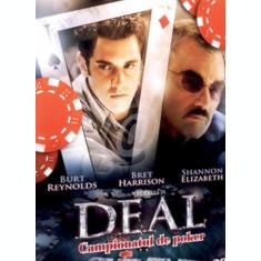 Deal - Campionatul de poker (DVD)