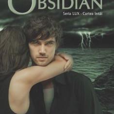Obsidian. Seria Lux. Cartea întâi