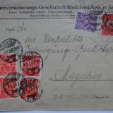 Plic Germany 1923