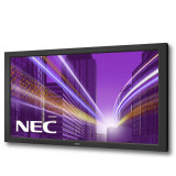 """Monitoare LCD Second Hand NEC MultiSync V551, 55"""" Full HD, Panel S-PVA, Grad B"""