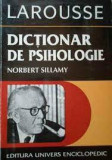 Larousse dictionar de psihanaliza