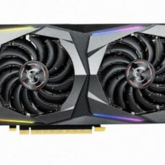 Placa video MSI GeForce GTX 1660 GAMING X, 6GB, GDDR5, 192-bit
